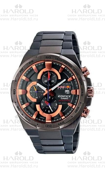 Casio Edifice EFR-541SBRB-1A