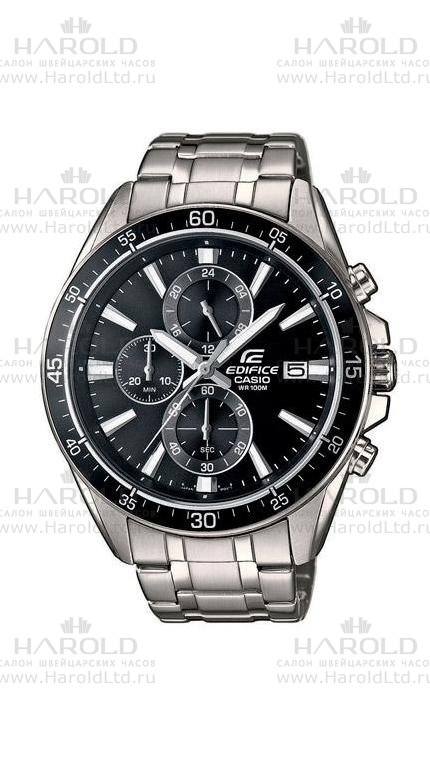 Casio Edifice EFR-546D-1A
