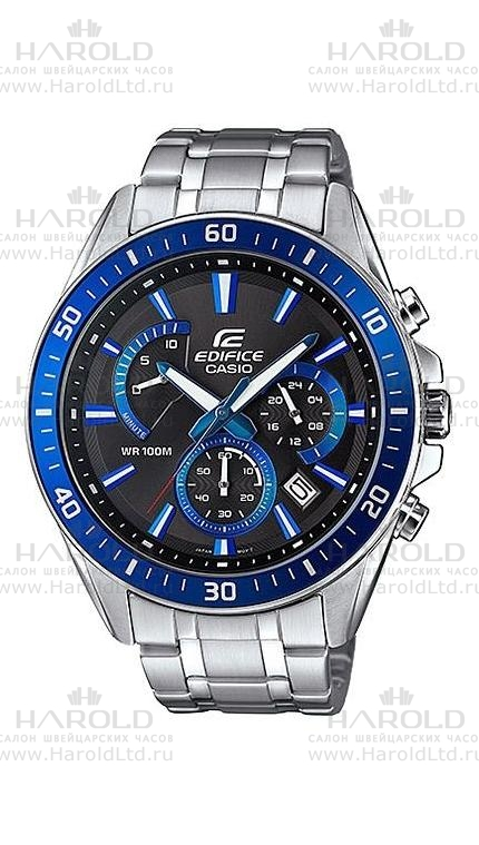 Casio Edifice EFR-552D-1A2