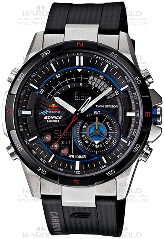 Casio Edifice ERA-200RBP-1A