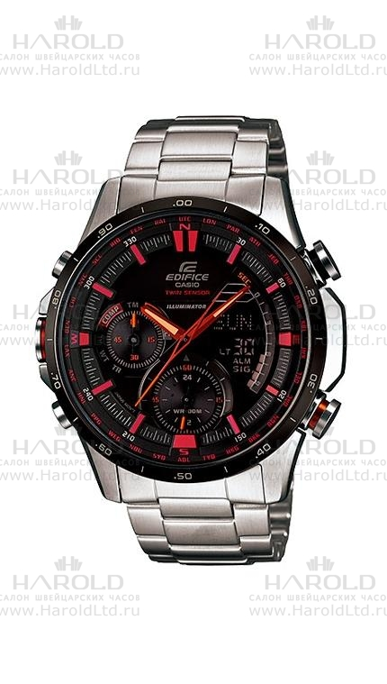 Casio Edifice ERA-300DB-1A