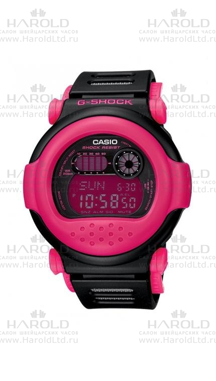 Casio G-Shock G-001-1B
