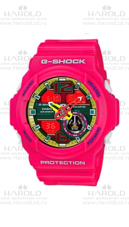 Casio G-Shock GA-310-4A
