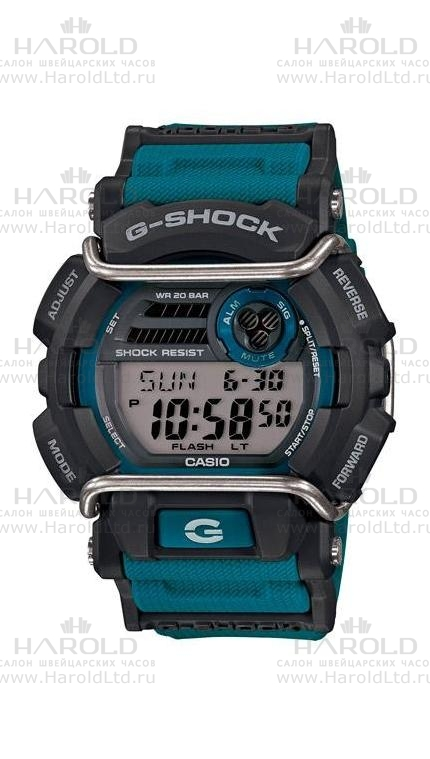 Casio G-Shock GD-400-2E