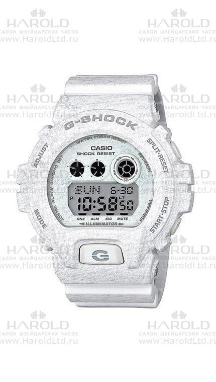 Casio G-Shock GD-X6900HT-7E