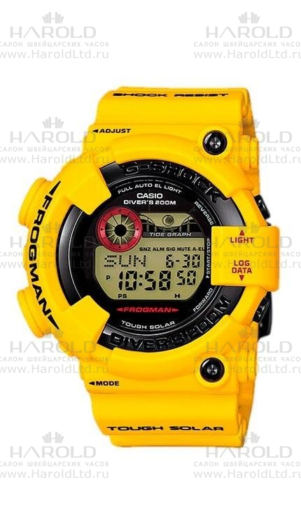 Casio G-Shock GF-8230E-9C