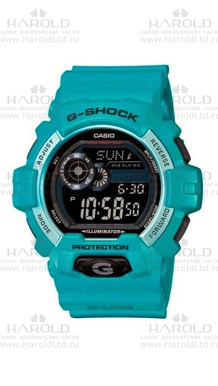 Casio G-shock GLS-8900-2E