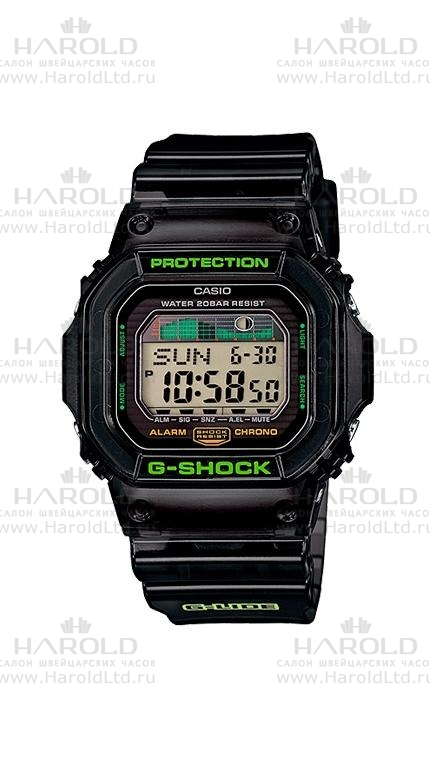 Casio G-Shock GLX-5600C-1E