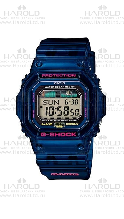 Casio G-shock GLX-5600C-2E