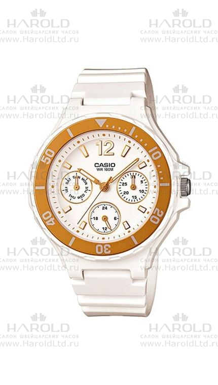 Casio Standart%20analogue LRW-250H-9A1