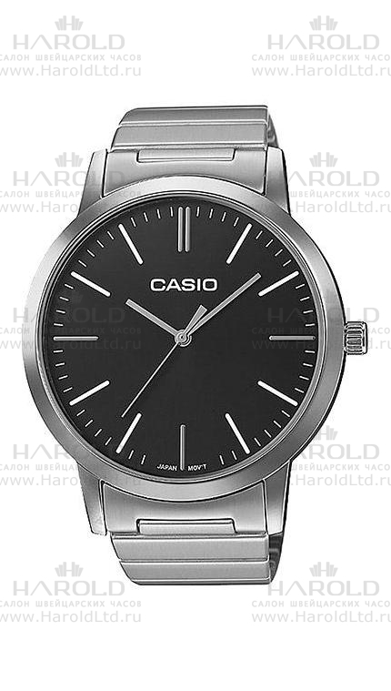 Casio Standart Analogue LTP-E118D-1A