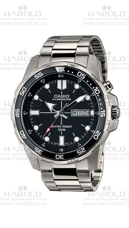 Casio Edifice MTD-1079D-1A