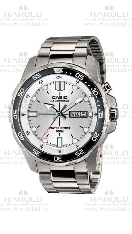 Casio Edifice MTD-1079D-7A1