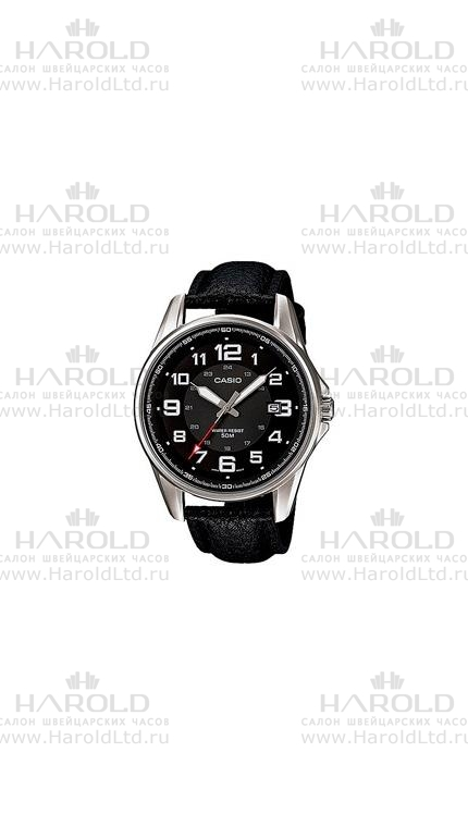 Casio Standart Analogue MTP-1372L-1B