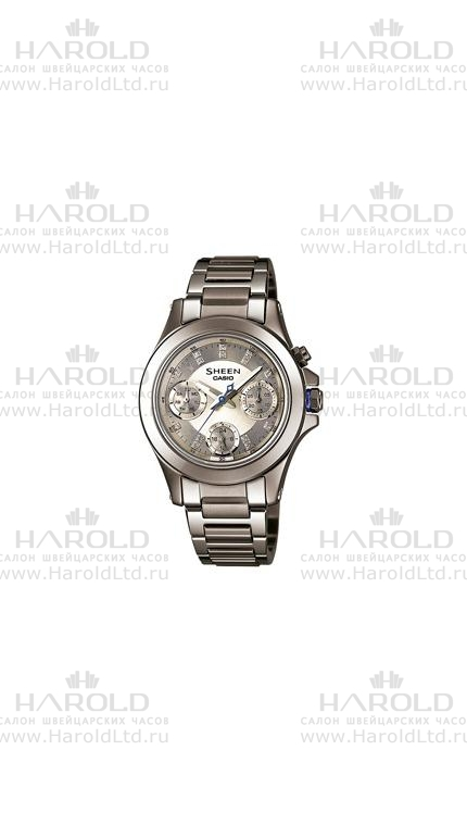 Casio Sheen SHE-3503D-8A