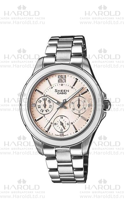 Casio Sheen SHE-3508D-7A
