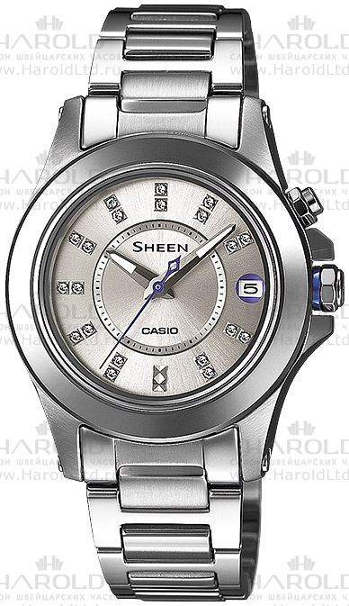 Casio Sheen SHE-4509D-7A