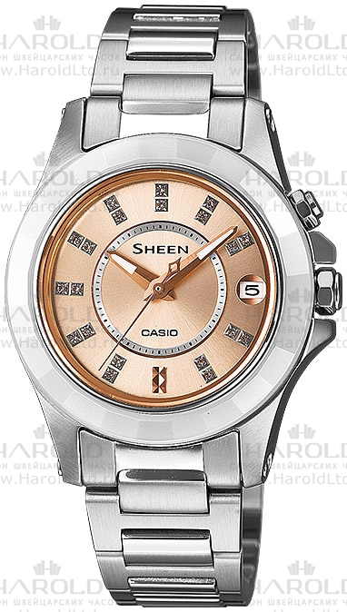 Casio Sheen SHE-4509SG-4A