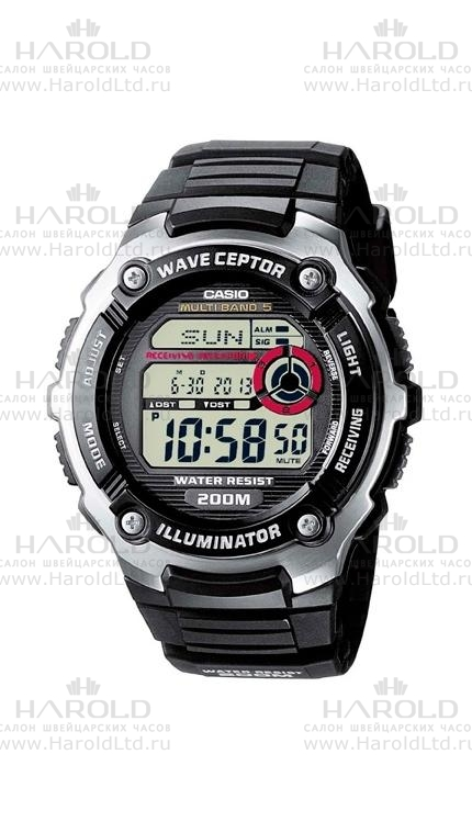 Casio Wave%20ceptor WV-200E-1A