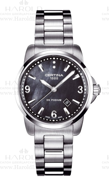 Certina DS Podium 001.210.11.126.00