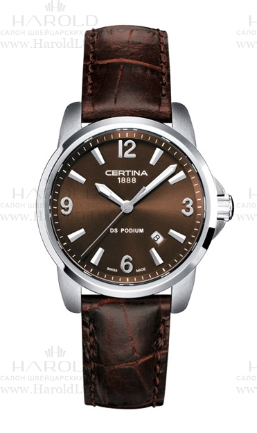 Certina DS Podium 001.210.16.297.00