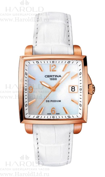 Certina DS Podium 001.310.36.117.00