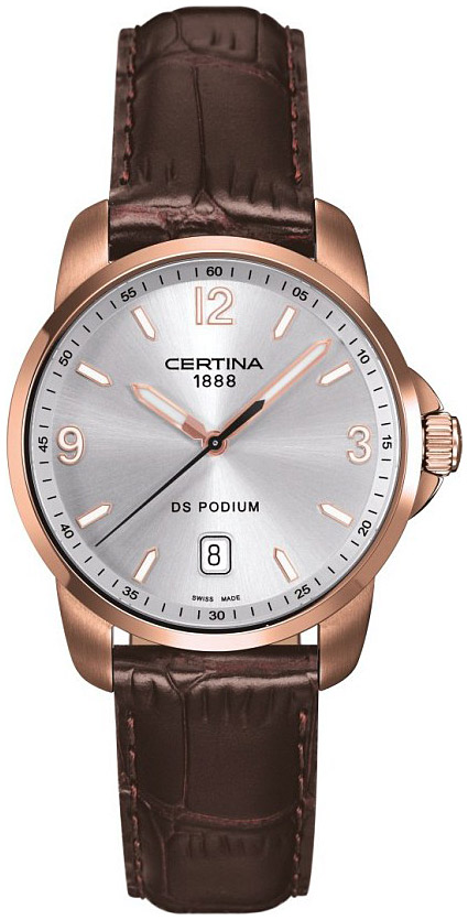 Certina DS Podium 001.410.36.037.01