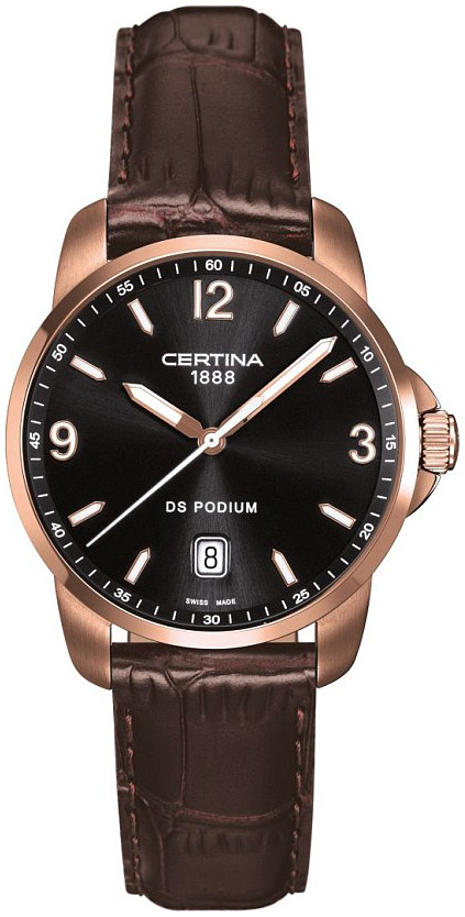 Certina DS Podium 001.410.36.057.00