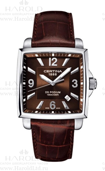 Certina DS Podium 001.510.16.297.00