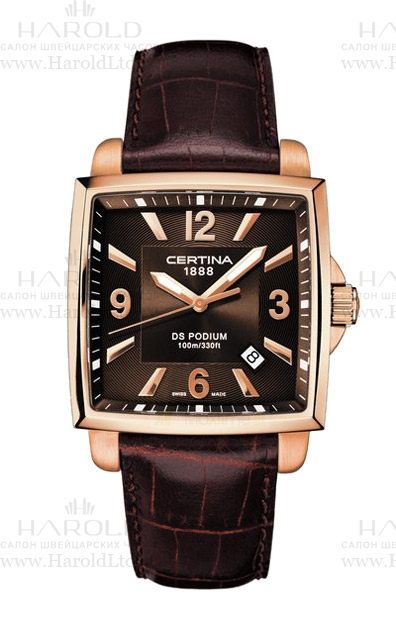 Certina DS Podium 001.510.36.297.00
