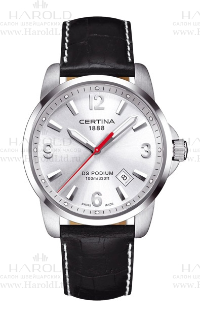 Certina DS Podium 001.610.16.037.00