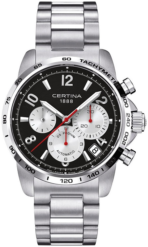 Certina DS Podium 001.614.11.057.00