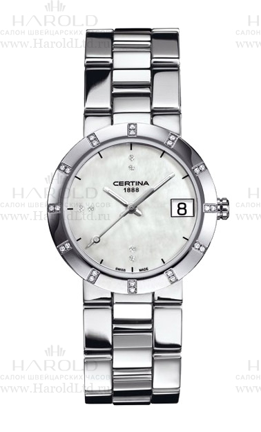 Certina DS Stella 009.210.11.116.00