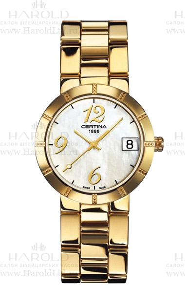Certina DS Stella 009.210.33.112.00