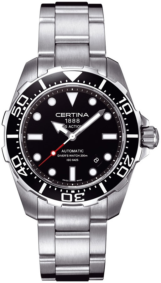 Certina DS Action 013.407.11.051.00