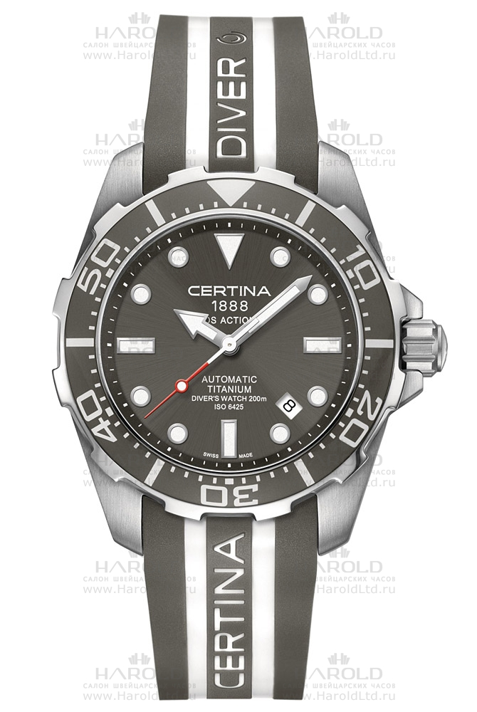 Certina DS Action 013.407.47.081.01