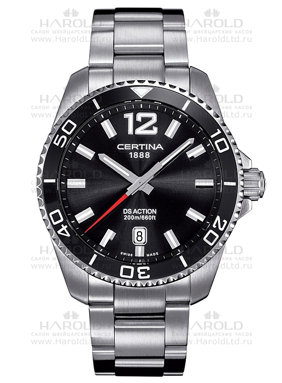 Certina DS Action 013.410.11.057.00