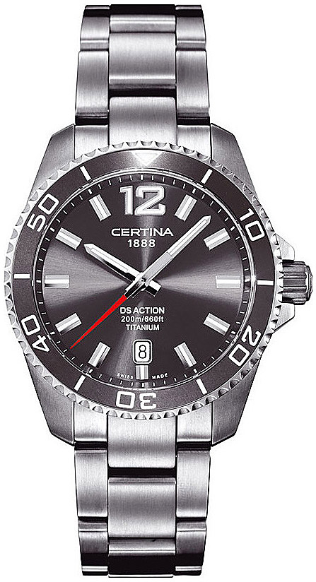 Certina DS Action 013.410.44.087.00