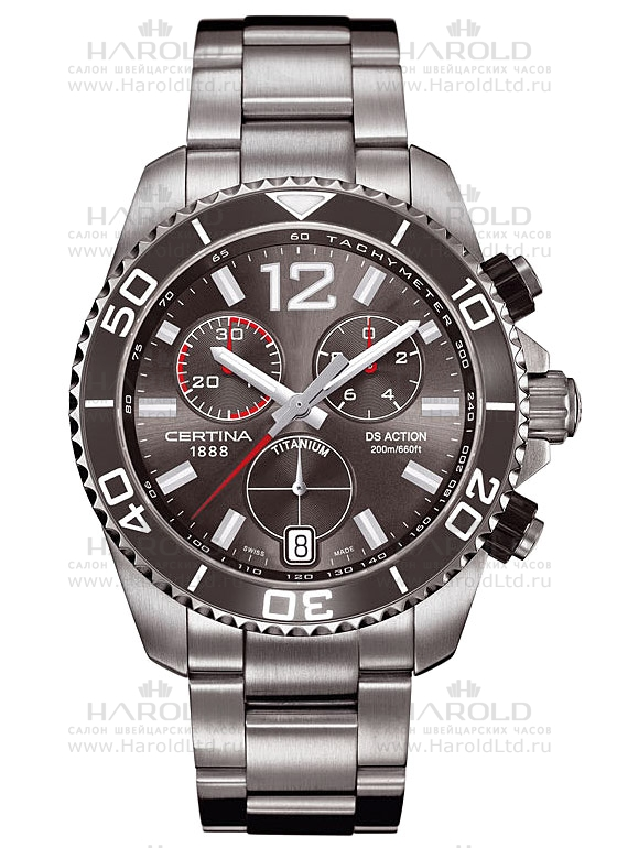 Certina DS Action 013.417.44.087.00