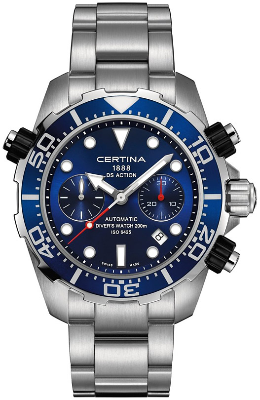 Certina DS Action 013.427.11.041.00