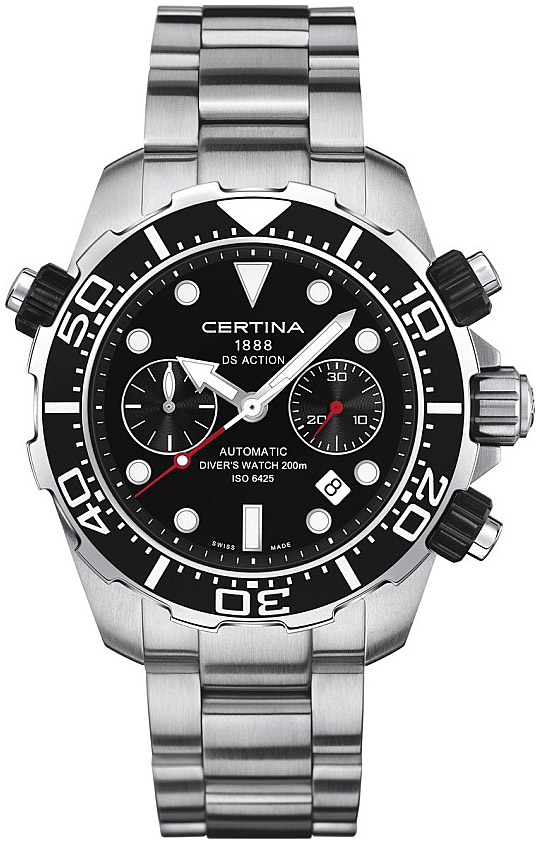 Certina DS Action 013.427.11.051.00
