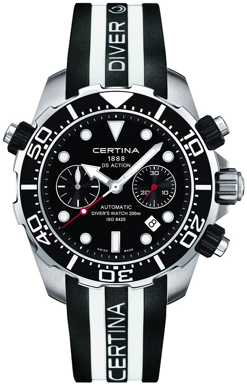 Certina DS Action 013.427.17.051.00