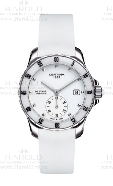 Certina DS First 014.235.17.011.00