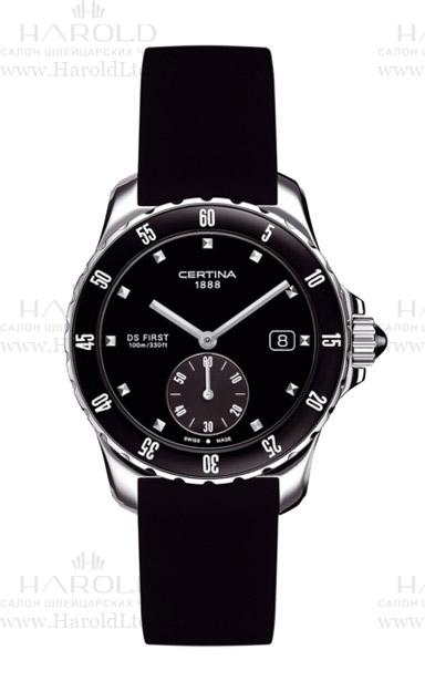 Certina DS First 014.235.17.051.00