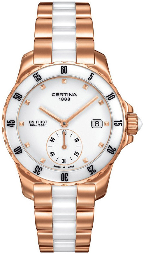 Certina DS First 014.235.33.011.00