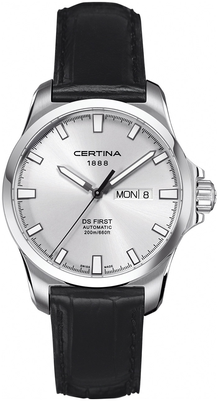 Certina DS First 014.407.16.031.00