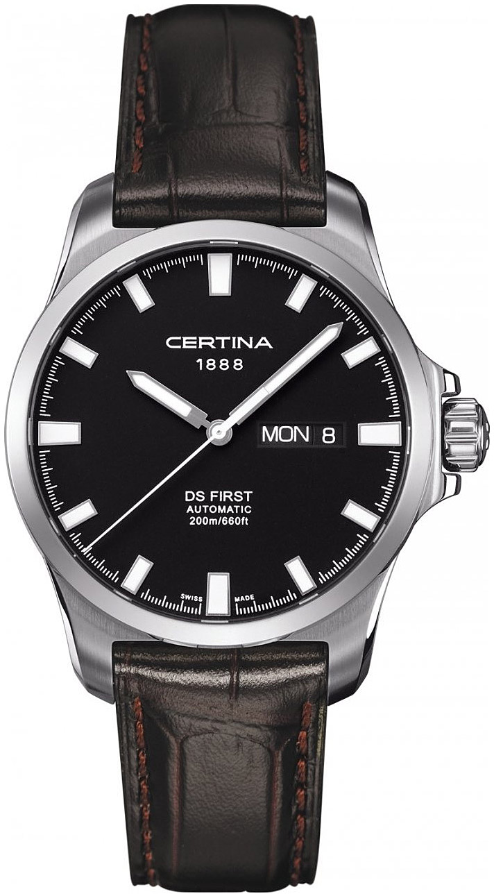 Certina DS First 014.407.16.051.00