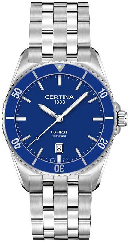 Certina DS First 014.410.11.041.00