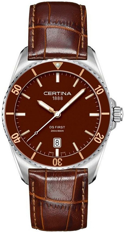 Certina DS First 014.410.16.291.00