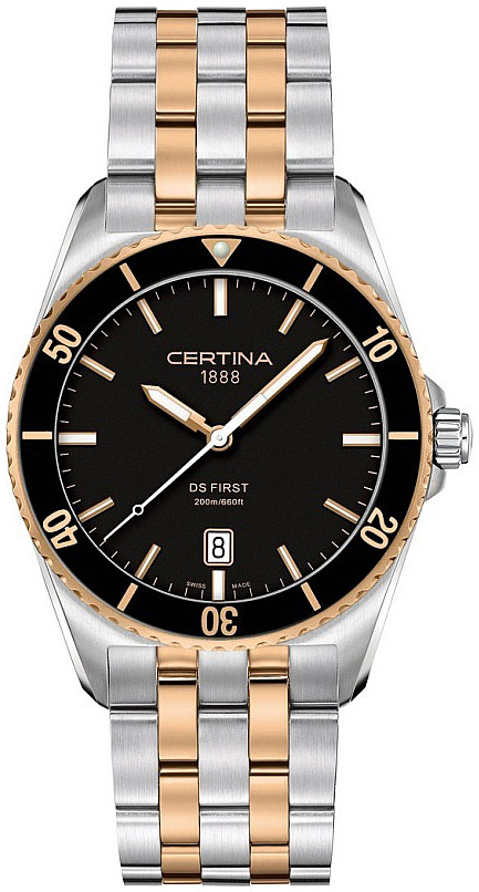 Certina DS First 014.410.22.051.00